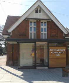 Elmbridge Hub - Walton on Thames