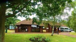 Cobham Centre for the Community