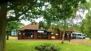 Cobham Centre for the Community